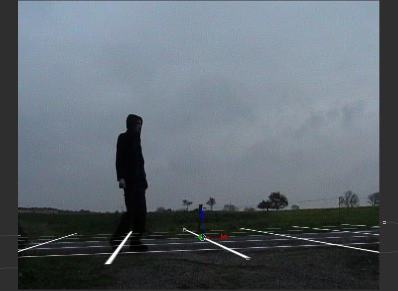 CG Rain tutorial – After effects