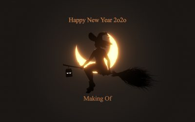 Happy New Year – Making Of